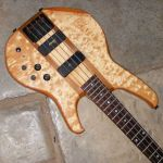 Status series 1 bass © 2013 Guitar Angel