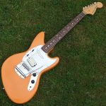 Fender Jag-stang guitar © 2013 Guitar Angel